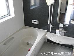 バスルーム施工...