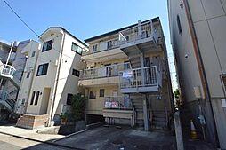 サンハイツ高蔵[4階]の外観