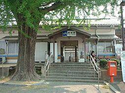JR新田駅から...