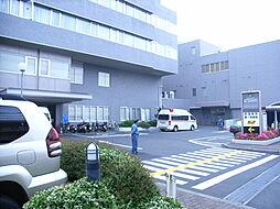 荻窪病院・徒歩...