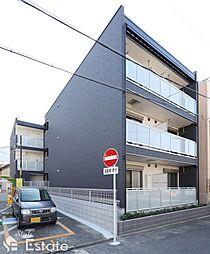 名古屋市営桜通線 車道駅 徒歩4分の賃貸マンション