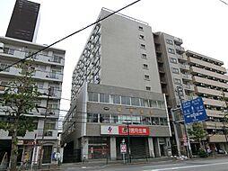 駅から1分の立地です西京城西ビル(中野本町団地)