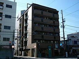 グレイスパイン[5階]の外観