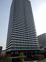 ジオタワー高槻ミューズフロント