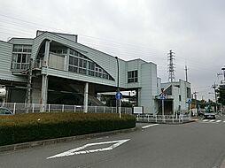 JR原当麻駅 ...