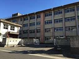 武岡小学校校区