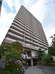 ビューネタワー平井中古マンション南向きバルコニー平井駅