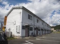 [テラスハウス] 兵庫県赤穂市塩屋 の賃貸【/】の外観