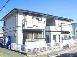タカラシティ103[201号室]の外観