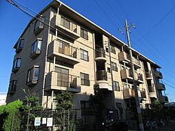 セピアコート山本[1階]の外観
