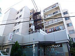 岡島ラインハウス[602号室号室]の外観