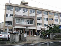 加太中学校
