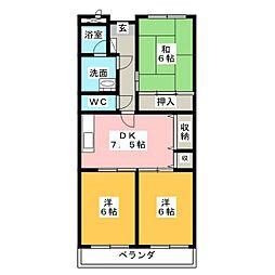 藤枝駅 4.8万円