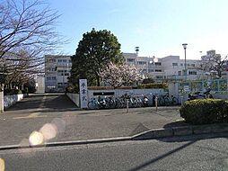小山田中学校