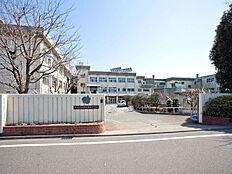 中学校武蔵村山市立第五中学校まで1092m