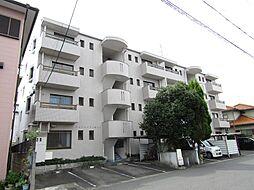 第2スカイマンション[1階]の外観