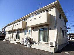 [テラスハウス] 千葉県柏市若柴 の賃貸【/】の外観