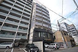 アバンス薬院[6階]の外観