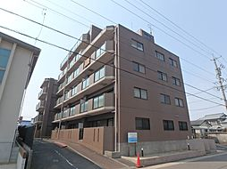 タキマツ第6マンション[3階]の外観