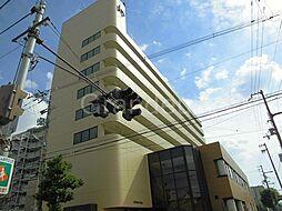 アーバン北田[7階]の外観