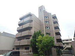 デルニエアン[3階]の外観