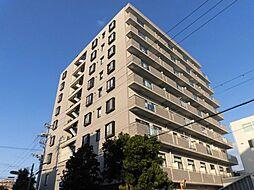 ベルビューレ江坂弐番館[5階]の外観