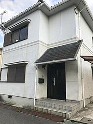 [一戸建] 兵庫県姫路市大津区長松 の賃貸【/】の外観