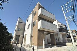 横浜市南区清水ケ丘