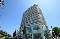 CORNES HOUSE NAGOYA[11階]の外観