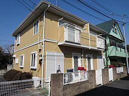 [テラスハウス] 埼玉県さいたま市緑区原山1丁目 の賃貸【/】の外観