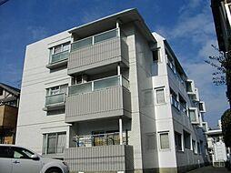三鈴ハイム[1階]の外観