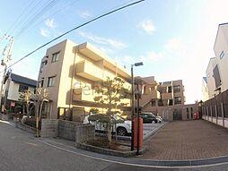兵庫県西宮市仁川町5丁目の賃貸マンションの外観