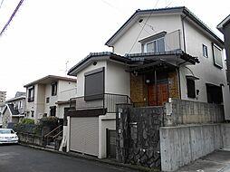 東京都八王子市めじろ台3丁目