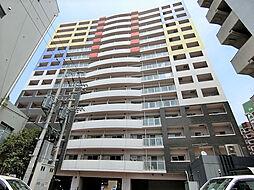 ヒット小倉BLD[8階]の外観