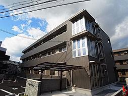 セジュール福田[2階]の外観