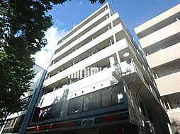 三徳ビル[5階]の外観