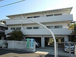 三田サンライズハイツ[301号室]の外観