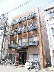 シティプラザ梅香[3階]の外観