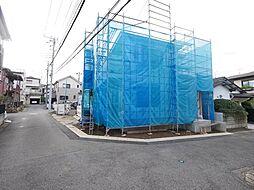千葉県柏市桜台
