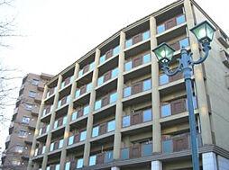 ラ・カリテ[3階]の外観