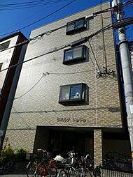 ラポルテじゅじゅ[406号室号室]の外観