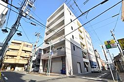 京阪本線 森小路駅 徒歩1分の賃貸マンション