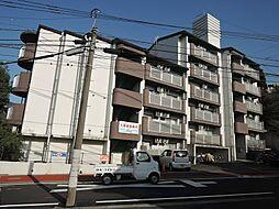 福岡県北九州市八幡西区上の原1丁目の賃貸マンションの外観