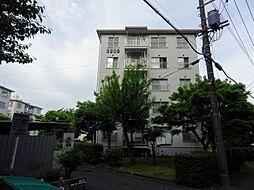 竹山団地 3209号棟