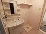 洗面,2LDK,面積60.61m2,賃料8.5万円,つくばエクスプレス 研究学園駅 徒歩17分,,茨城県つくば市学園南