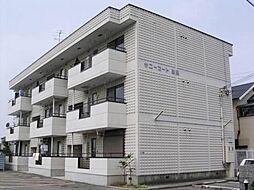 大阪府泉大津市式内町の賃貸マンションの外観