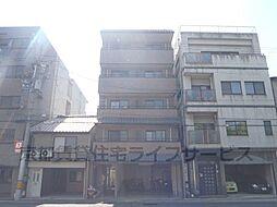 サンロイヤル大宮[102号室]の外観