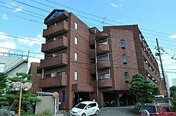 TomoNa[4階]の外観