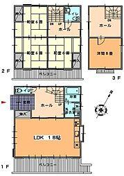 埼玉県飯能市大字上名栗1051-4