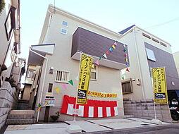 兵庫県宝塚市向月町